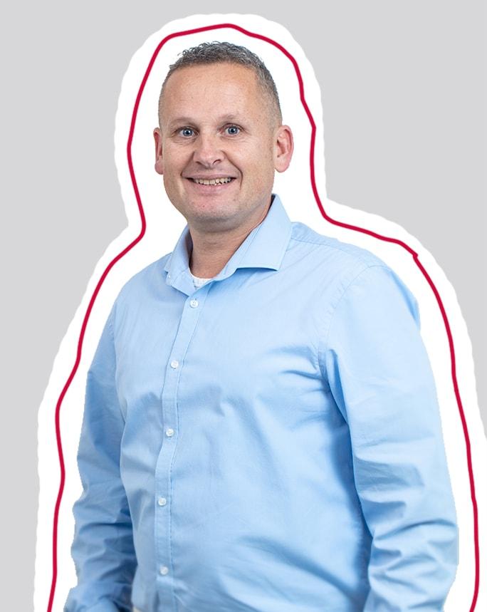 Dennis Slag