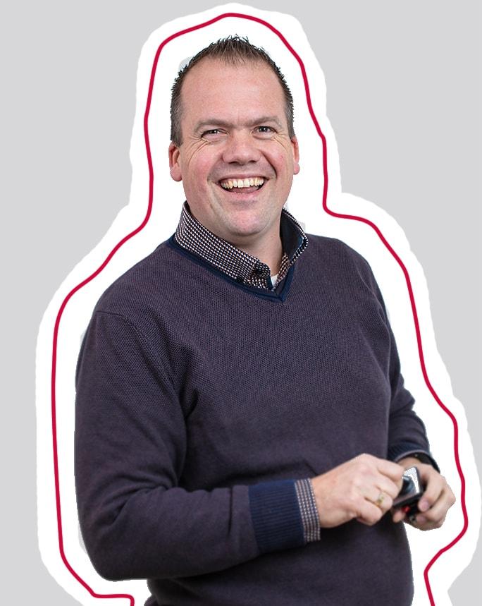 Jan Nijkamp